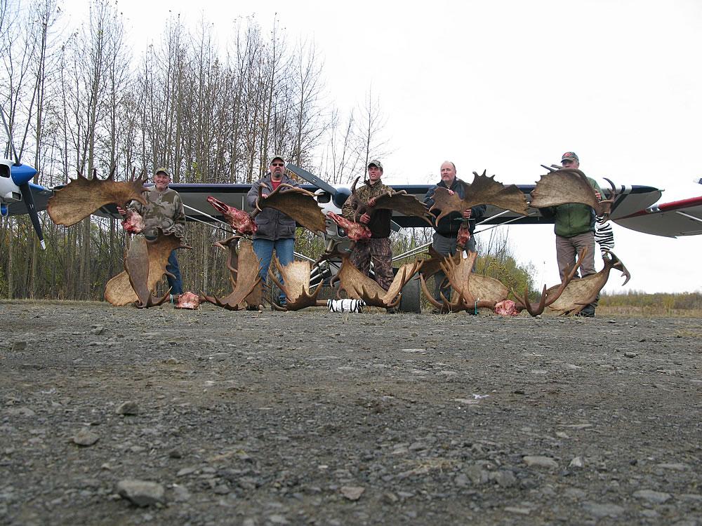 Alaska Hunting and Fishing Guides – Pike Safaris » Alaska ...